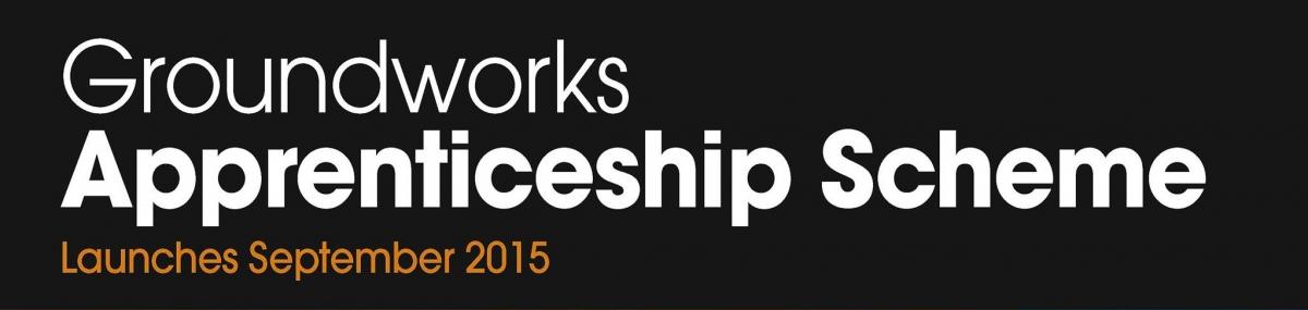 groundworks apprenticeship scheme