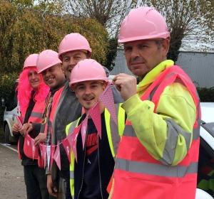 Pink Gang 4